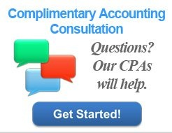 complimentary accounting consultation
