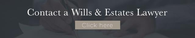 st catharines lawyer estate lawyer