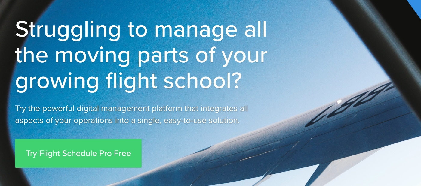 Free-Trial-Flight-Schedule-Pro