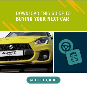 Guide to buying a car
