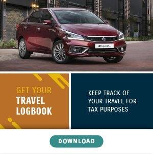 Travel Logbook