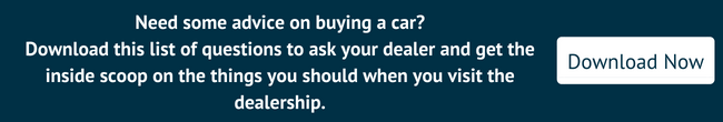 Download our guide on questions to ask your dealer
