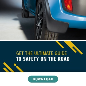Suzuki safety on the road