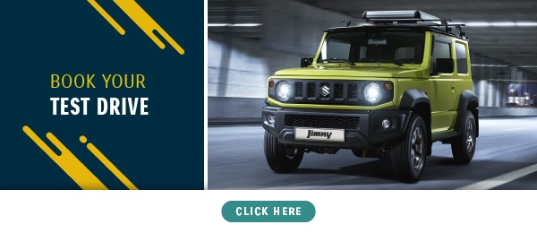 Click here to book a test drive in a Jimny