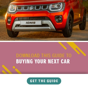 Click here download your guide to buying your child a car