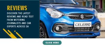 Read the latest Suzuki Reviews today