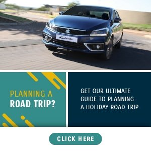 Guide to planning the ultimate holiday road trip