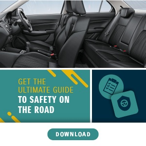 The ultimate guide to safety