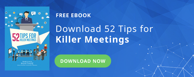 52 Tips for Killer Meetings