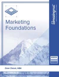 Marketing Foundations Download