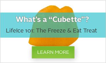 What's a Cubette