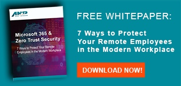 zero trust security whitepaper