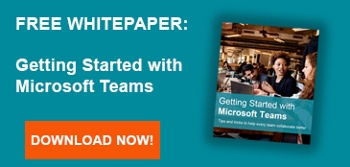 Microsoft Teams Whitepaper