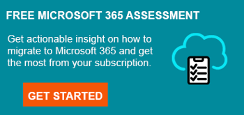 Office 365 assessment