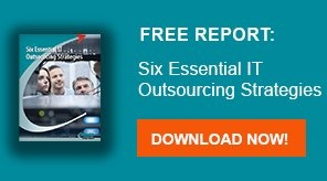 6 Essential IT Outsourcing Strategies