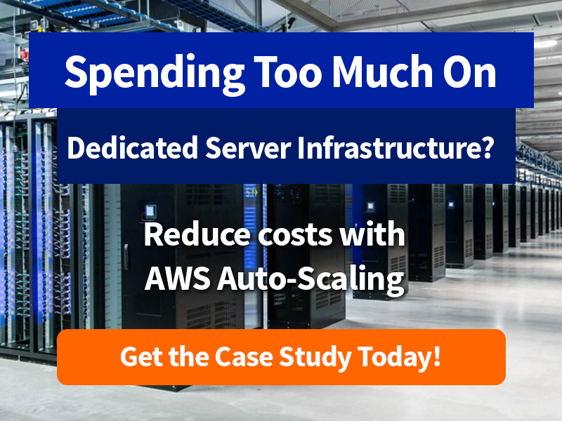 Cloud Migration Auto-Scaling AWS Case Study