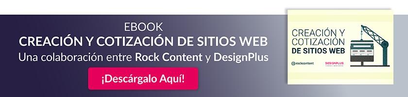 Ebook Creación y Cotización de Sitios Web