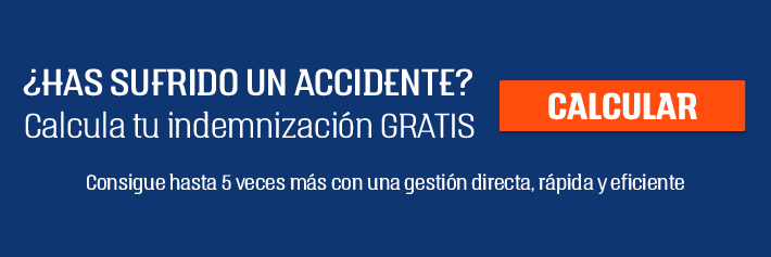 Calculadora de indemnización por accidente