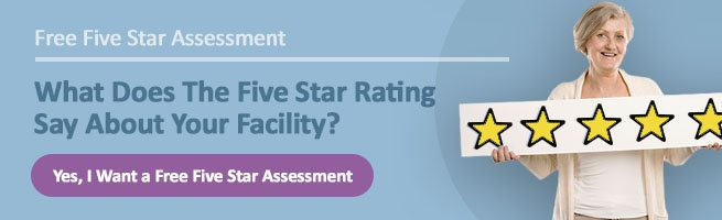 Get Your Free Five Star Assessment