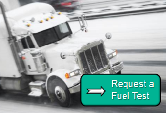 Request a Fuel Test