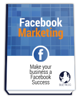 USe Facebook as a free marketing tool