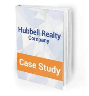 Hubbell Realty Company Builds a Foundation for Success