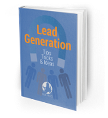 Learn about lead generation with this free eBook