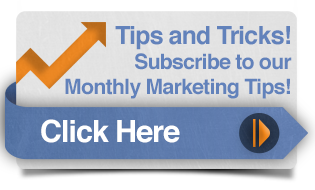 subscribe to monthly small business marketing tips