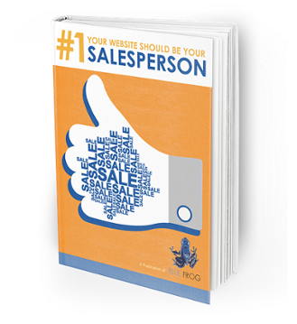 Your Website is you #1 Salesperson