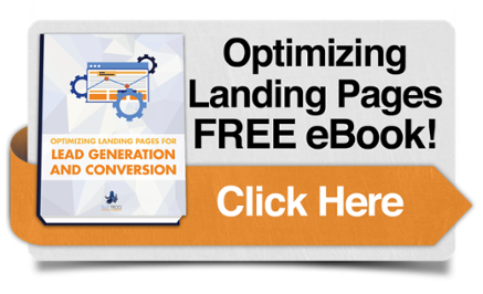 eBook Landing Pages for Lead Generation