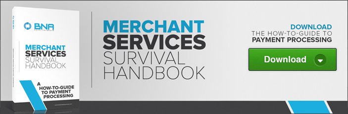 Merchant Services Survival Handbook: A How-to-Guide to Payment Processing