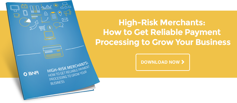 High-Risk Merchants: How to Get Reliable Payment Processing to Grow Your Business