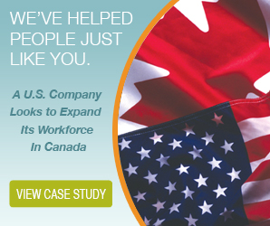 A U.S. Company Looks to Expand Tts Workforce in Canada
