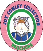 Joy Cowley Collection Brochure