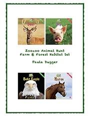 Zoozoo Animal Hunt