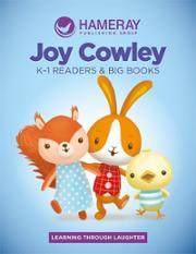 Joy Cowley Brochure