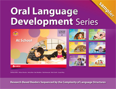 Oral Language Development Series Sampler