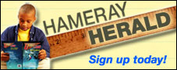 Hameray_Herald_Newsletter