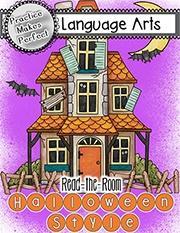 Halloween Read-the-Room