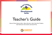 Oral Language Development Series Free Teachers Guide