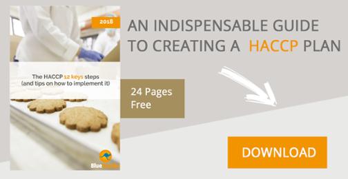 HACCP Guide
