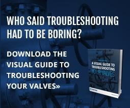 Troubleshooting Your Valve | Singer Valve