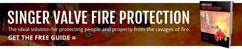Fire Protection | Singer Valve