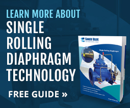 Download Single Rolling Diaphram