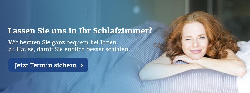 kostenlose schlafberatung