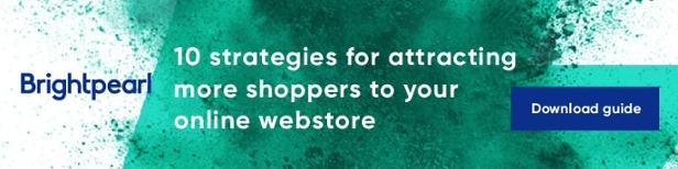 Download your free guide now on the strategies you can use to attract more online shoppers!