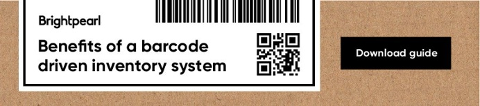 Find out the benefits of a barcode driven inventory system