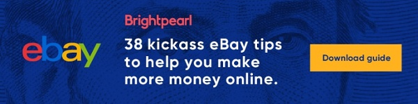 Download your free guide now to discover 38 kickass eBay tips to help you make more money online.