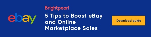 Download your free guide now to learn how to boost your eBay and online marketplace sales.