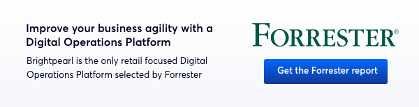 forrester digital operations platform